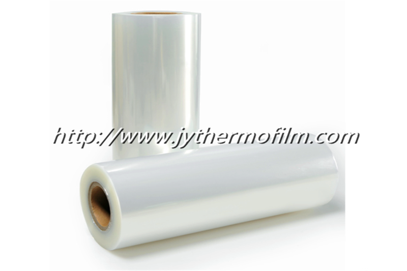 PA/EVOH Based Thermoforming Film